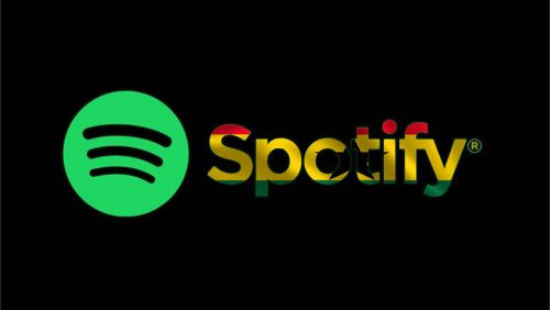 Spotify launched in Ghana, and over 80 more countries