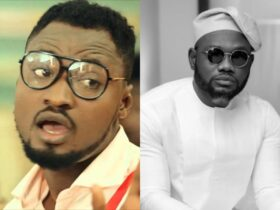 Funny Face blast Prince David Osei, threatens to reveal his secrets online