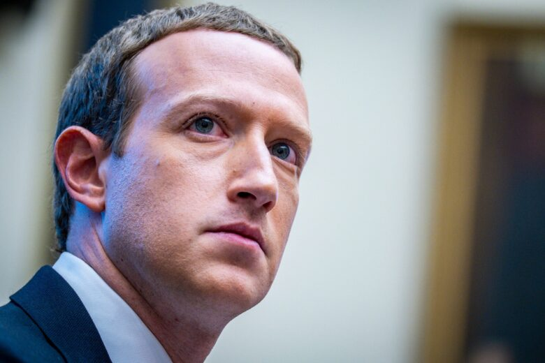 Facebook will temporarily show less political content to some users