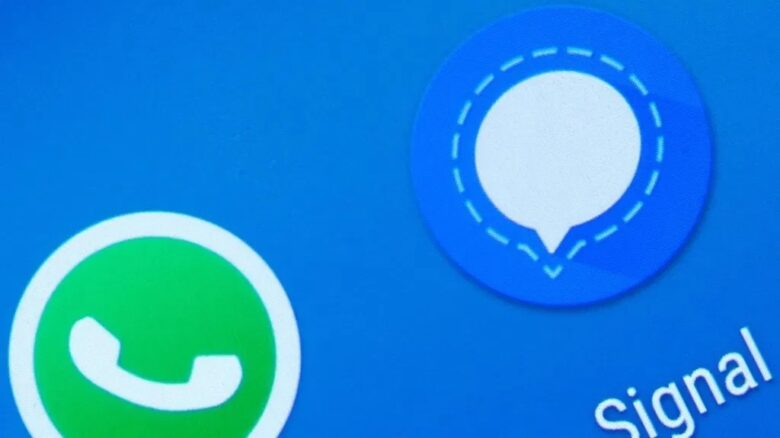 How to transfer WhatsApp chats to Signal