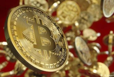 Bitcoin's price hits $50,000 for the first time
