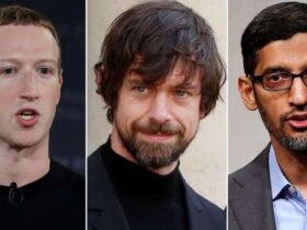 Facebook, Google and Twitter CEOs will appear before Congress in March