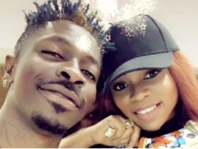 This's what Shatta Wale has to say about his baby mama, Michy after her interview on live TV