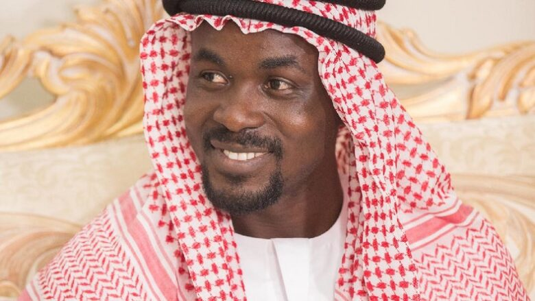 NAM1 reacts to Ghana's GRAMMYs misfortunes, blames politicians Of sabotaging him