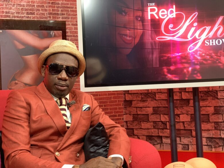 Counsellor Lutterodt plays with the cl!t of a lady live on TV [Video]