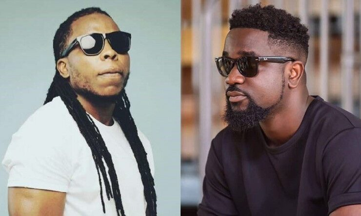 I'm on the same level with Sarkodie, I don't need him for attention – Edem