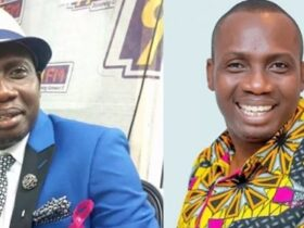 Relationship expert reveals how Counsellor Lutterodt was sacked from a church for dating 6 women and impregnating 1 [Video]