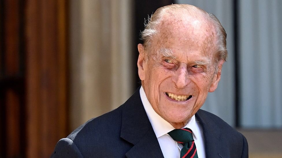 Prince Philip has died aged 99