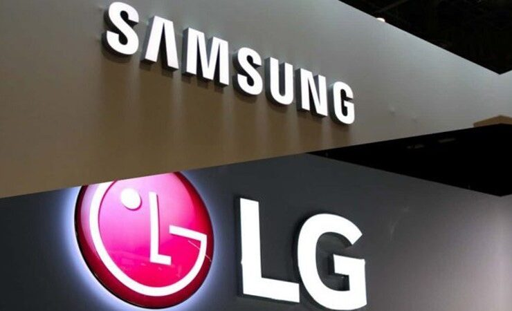Samsung negotiating with LG for a huge order of OLED TV panels