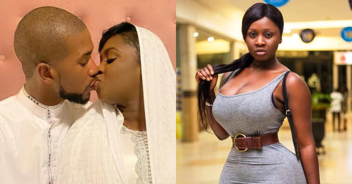 Princess Shyngle to divorce husband three months after wedding