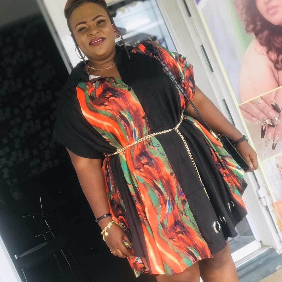 Awo Yaa shares a touching story of how she turned into a drunkard after some people in Kumawood used 'Juju' on her