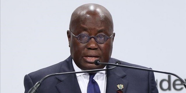 Ghana's film industry to receive a $25m presidential film patch