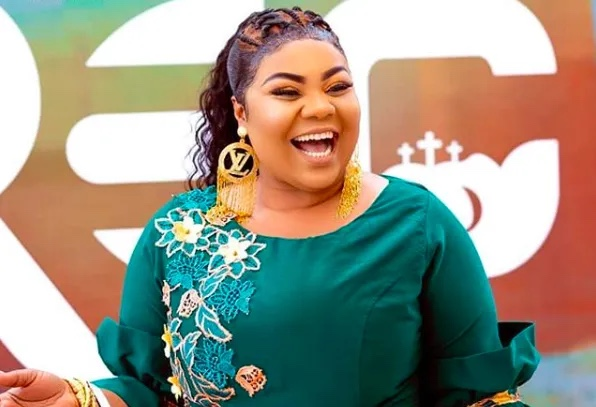 Cheating is part of marriage-Empress Gifty